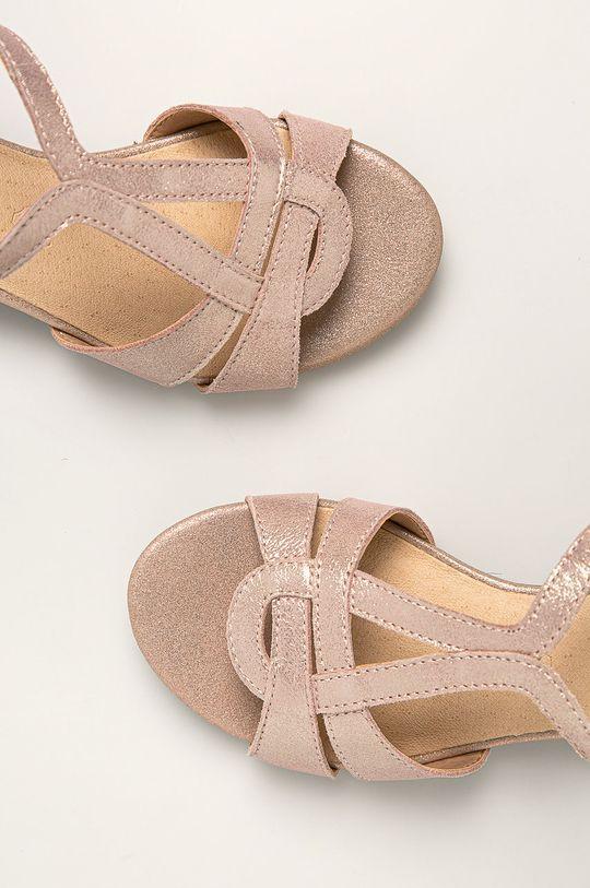 Caprice - Sandale de piele De femei