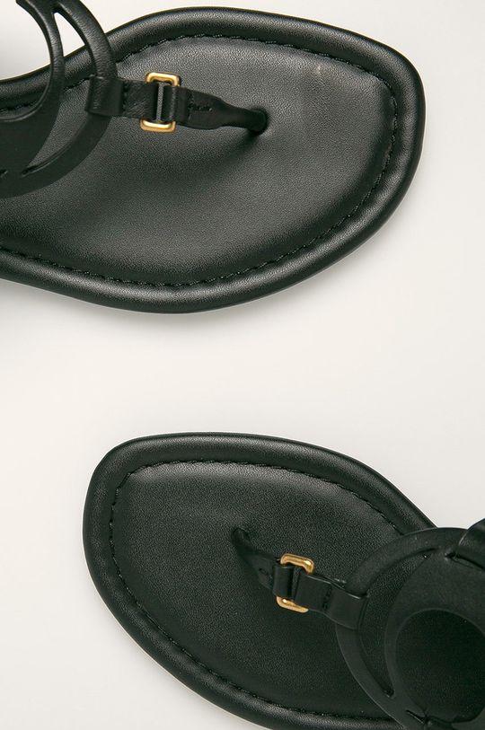Coach - Kožené sandále Dámsky