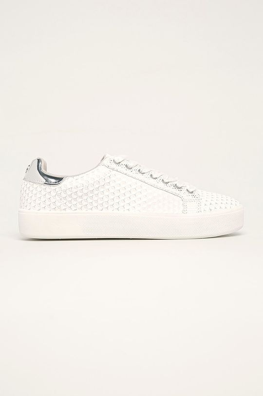 alb Tamaris - Pantofi De femei