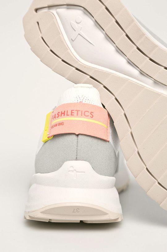 Tamaris - Pantofi Gamba: Material sintetic, Material textil Interiorul: Material sintetic, Material textil Talpa: Material sintetic