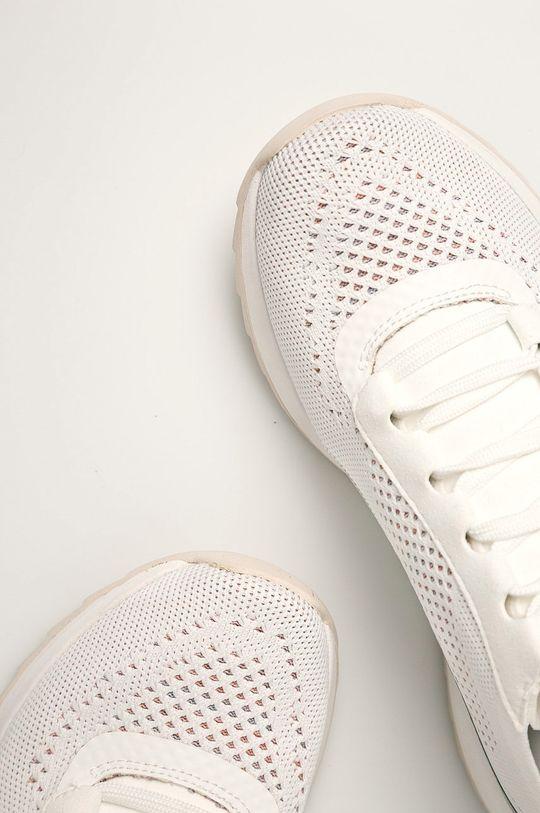 alb Tamaris - Pantofi