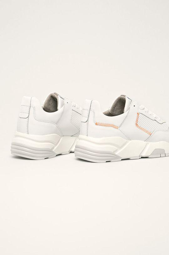 Tamaris - Pantofi Gamba: Material sintetic, Piele naturală Interiorul: Material sintetic, Material textil Talpa: Material sintetic