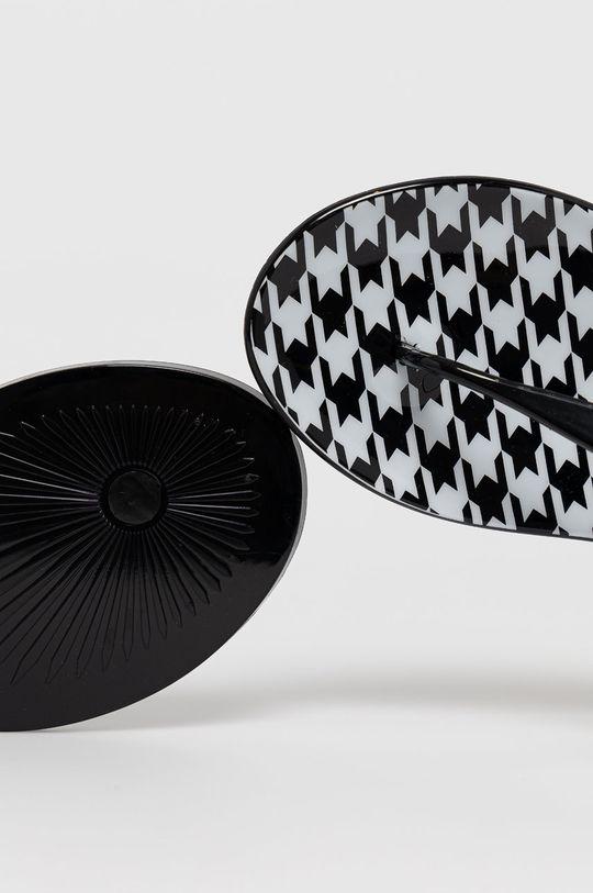 negru Armani Exchange - Sandale