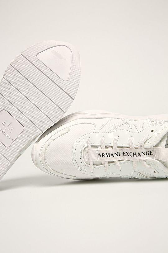Armani Exchange - Boty XDX039.XV311 Dámský