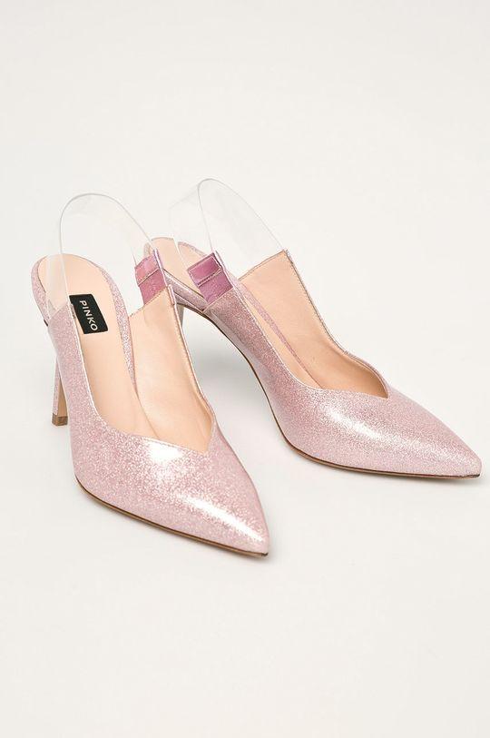 Pinko - Lodičky růžová
