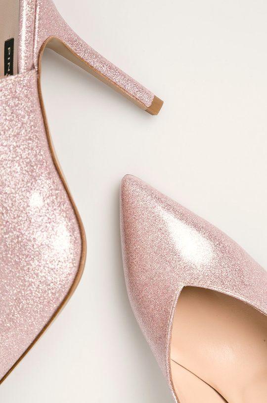 růžová Pinko - Lodičky