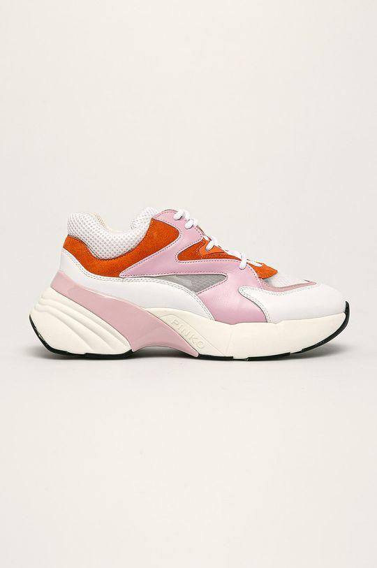 ružová Pinko - Topánky Dámsky