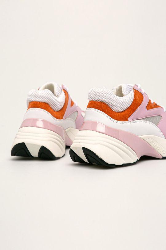Pinko - Topánky  Zvršok: Textil, Prírodná koža Vnútro: Textil, Prírodná koža Podrážka: Syntetická látka