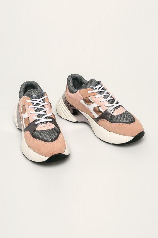 Pinko - Topánky ružová