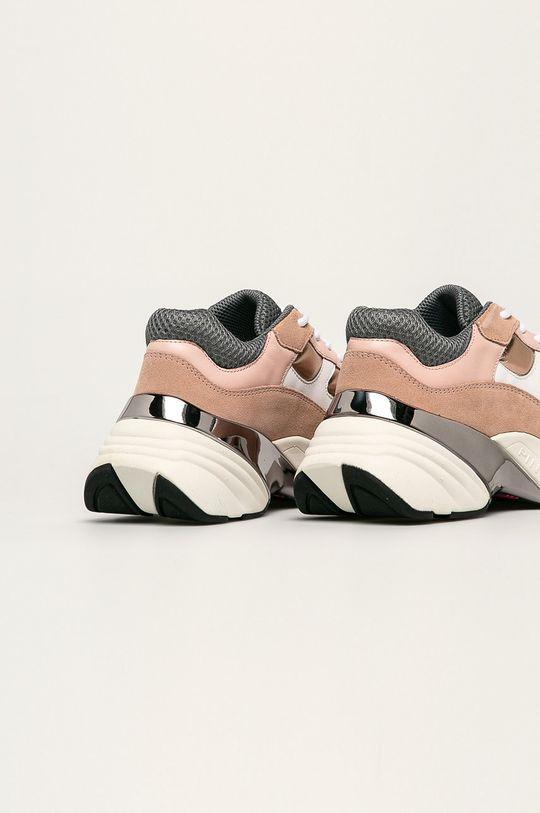 Pinko - Topánky  Zvršok: Textil, Semišová koža Vnútro: Textil, Prírodná koža Podrážka: Syntetická látka