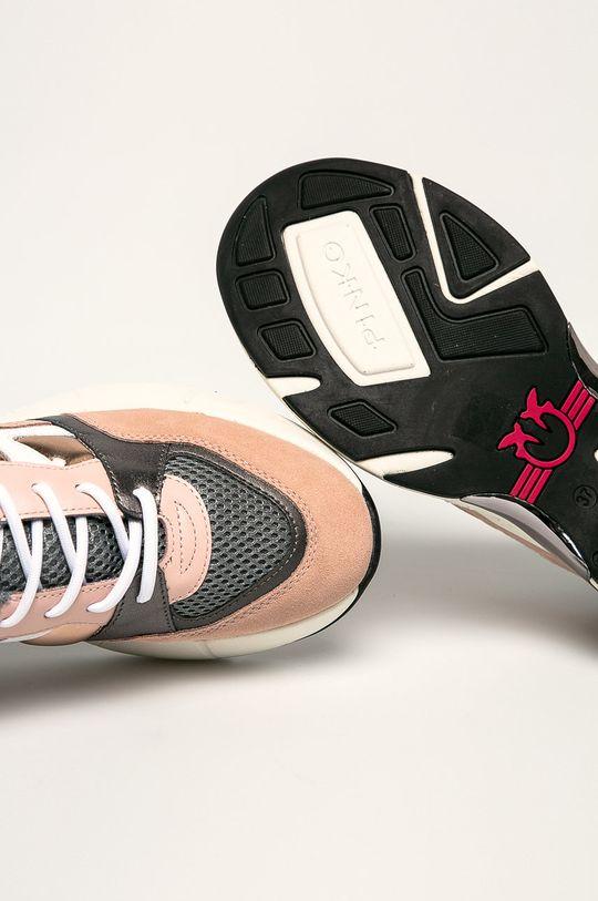 ružová Pinko - Topánky