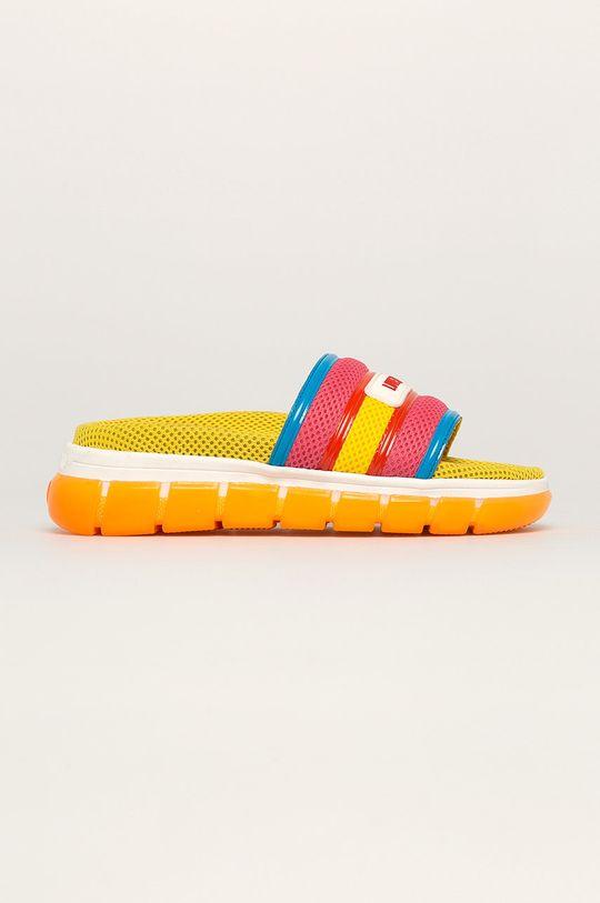 multicolor Love Moschino - Papuci De femei