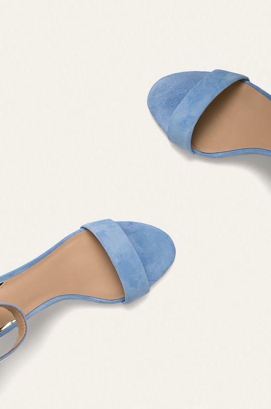 Guess Jeans - Sandale de piele De femei