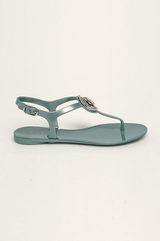 turcoaz Guess Jeans - Sandale De femei