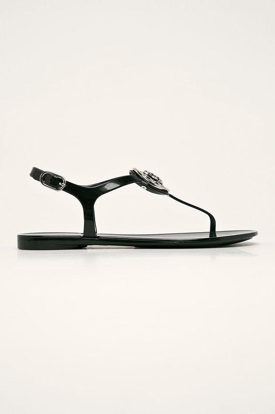 negru Guess Jeans - Sandale De femei