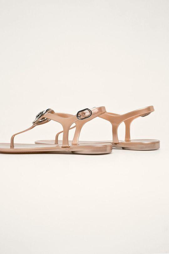 Guess Jeans - Sandale Gamba: Material sintetic Interiorul: Material sintetic Căptuseala: Material sintetic