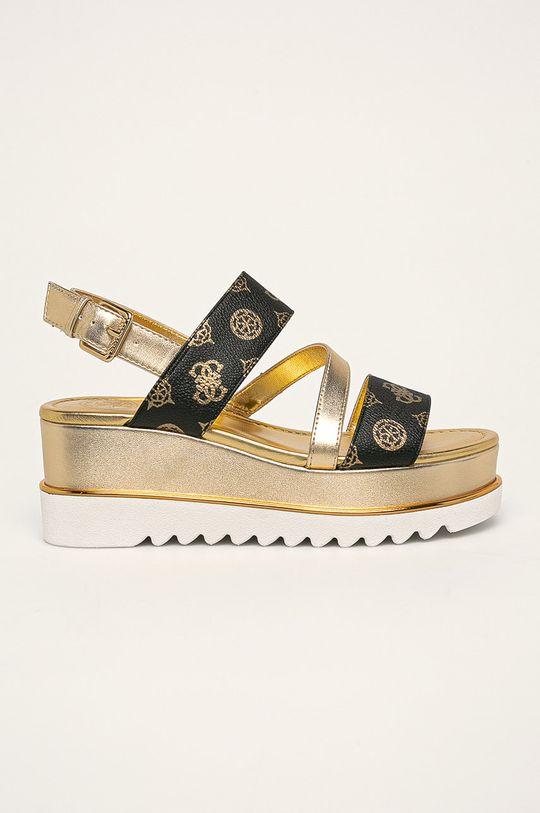 aur Guess Jeans - Sandale De femei