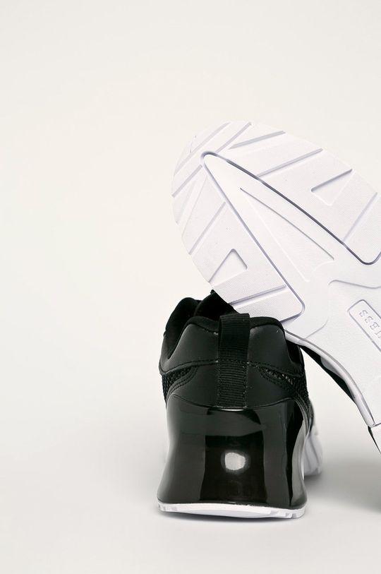 Guess Jeans - Pantofi  Gamba: Material sintetic, Material textil Interiorul: Material textil Talpa: Material sintetic