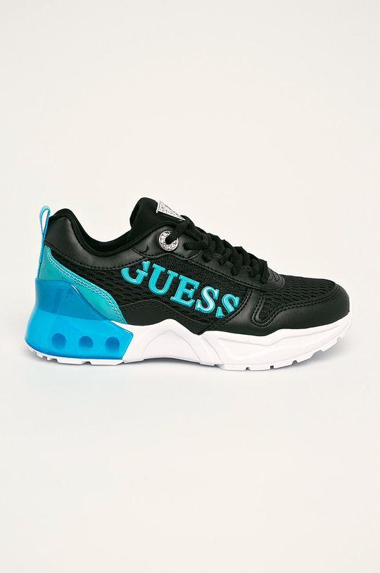 albastru Guess Jeans - Pantofi De femei