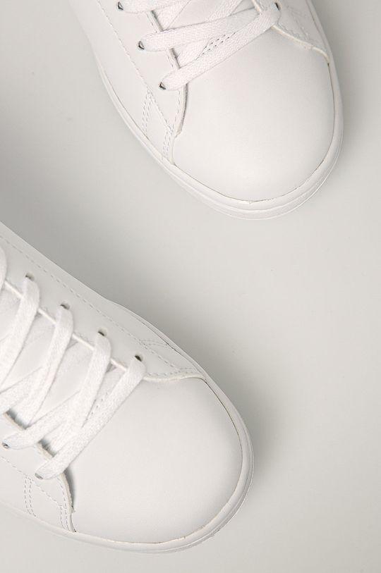 Lacoste - Pantofi Carnaby EVO BL 2 SUJ Gamba: Material sintetic Interiorul: Material textil Talpa: Material sintetic