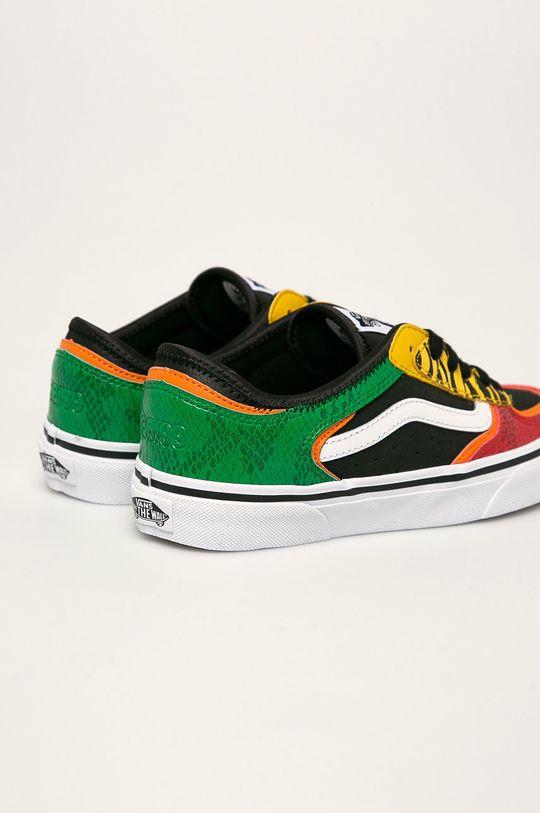 multicolor Vans - Tenisi