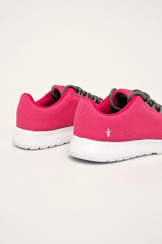 Emu Australia - Pantofi Barkly Gamba: Lana Interiorul: Material textil Talpa: Material sintetic