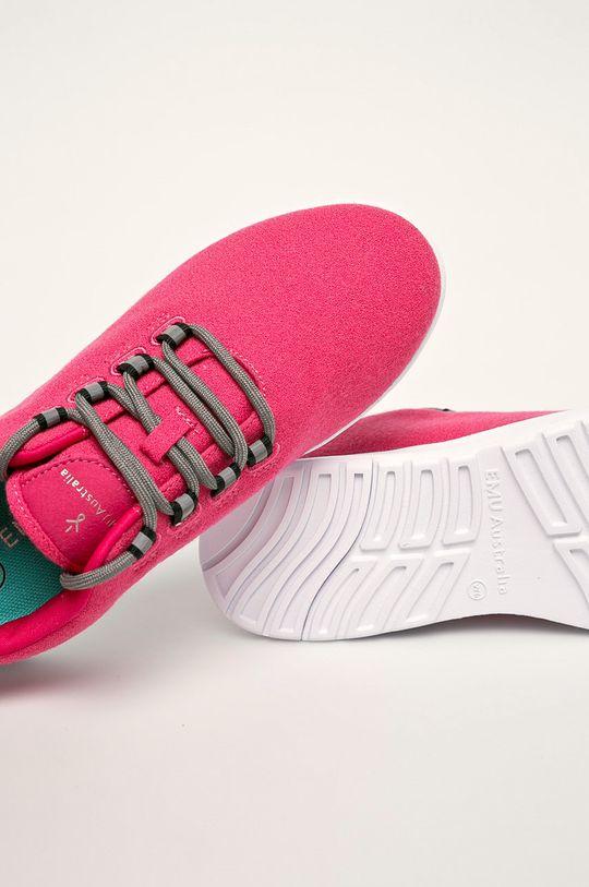 roz Emu Australia - Pantofi Barkly