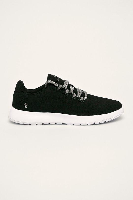 negru Emu Australia - Pantofi Barkly De femei