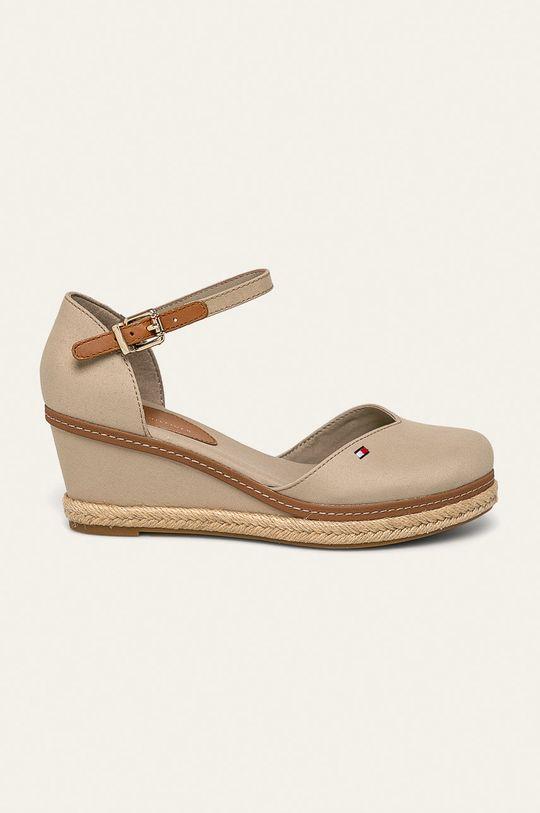 culoarea tenului Tommy Hilfiger - Sandale De femei