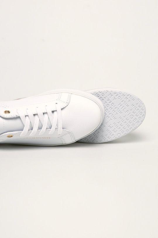 Tommy Hilfiger - Pantofi Gamba: Material sintetic, Piele naturala Interiorul: Material sintetic, Material textil Talpa: Material sintetic