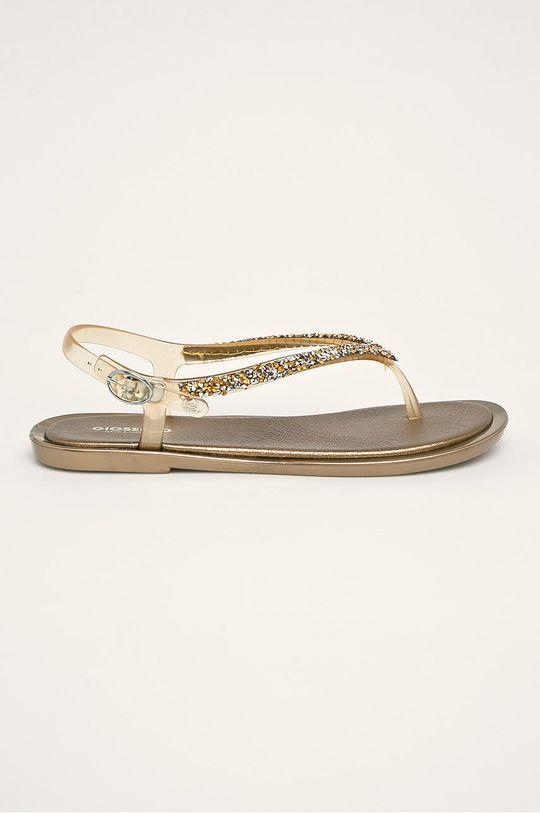 zlatá Gioseppo - Sandále Dámsky