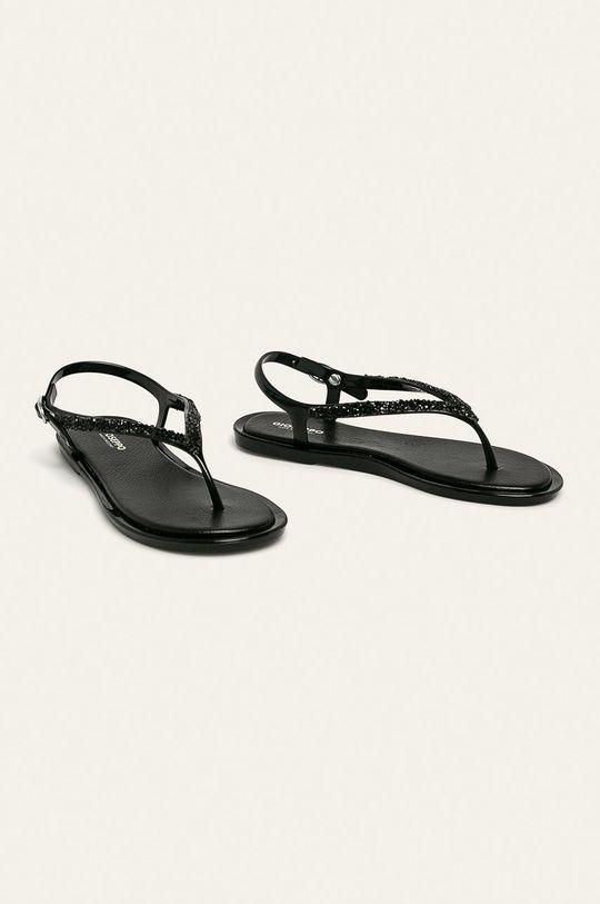 Gioseppo - Sandále čierna