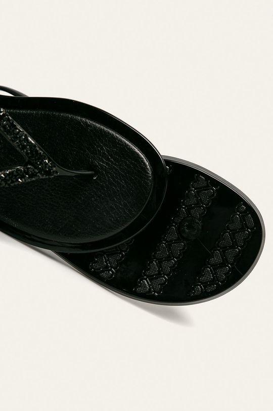 čierna Gioseppo - Sandále