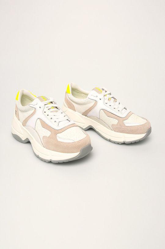Gioseppo - Topánky biela