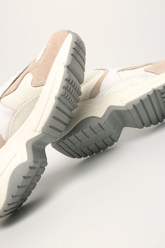 biela Gioseppo - Topánky