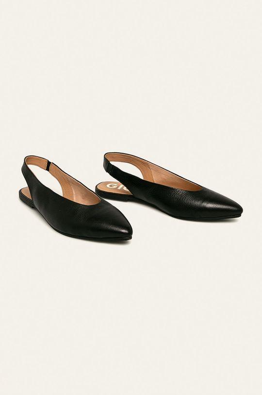 Gioseppo - Balerini de piele negru