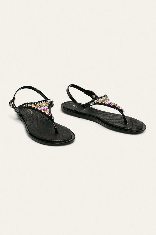 Gioseppo - Sandały czarny