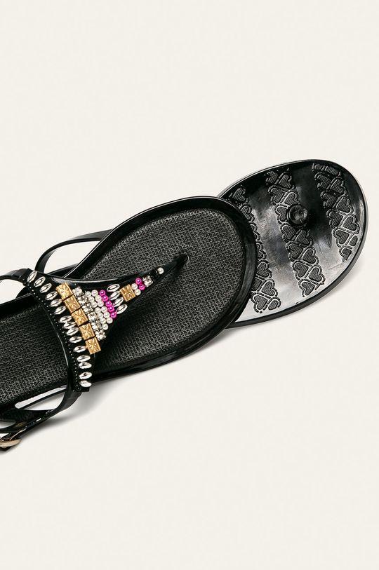 czarny Gioseppo - Sandały
