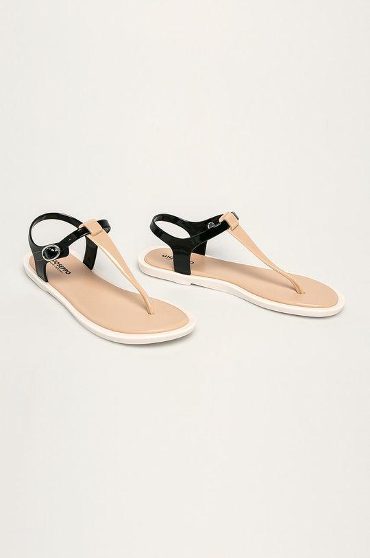 Gioseppo - Sandále telová