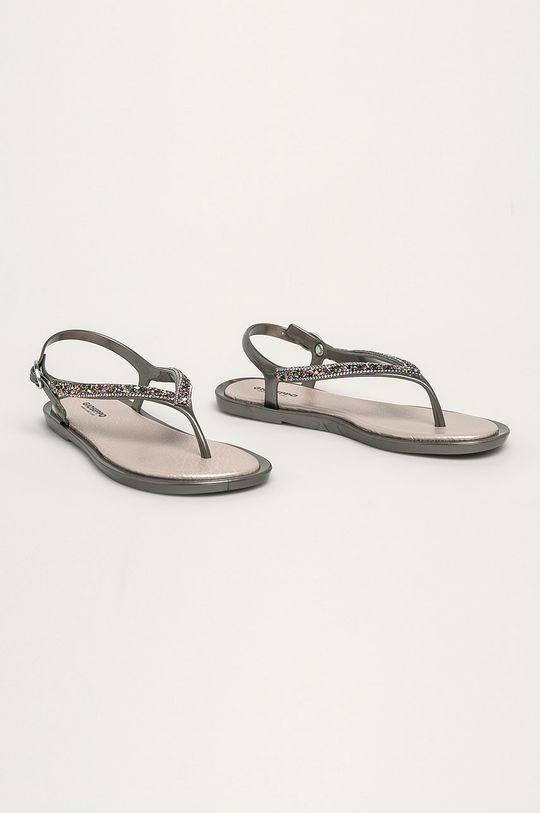 Gioseppo - Sandále strieborná