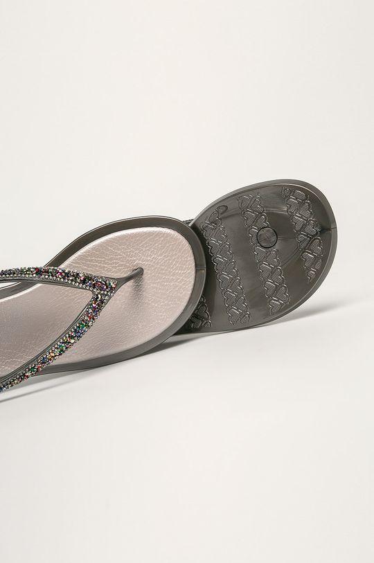 strieborná Gioseppo - Sandále