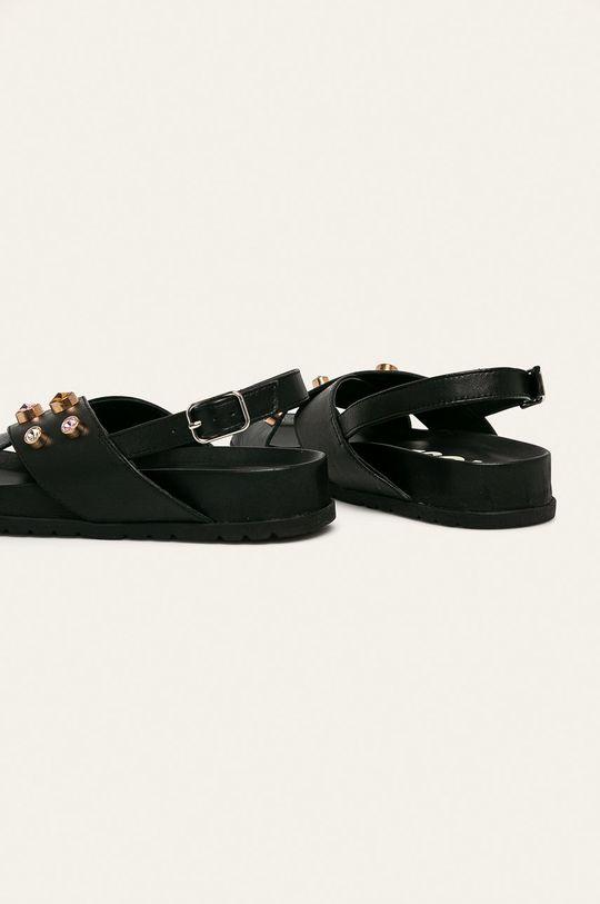 Gioseppo - Kožené sandále  Zvršok: Prírodná koža Vnútro: Prírodná koža Podrážka: Syntetická látka