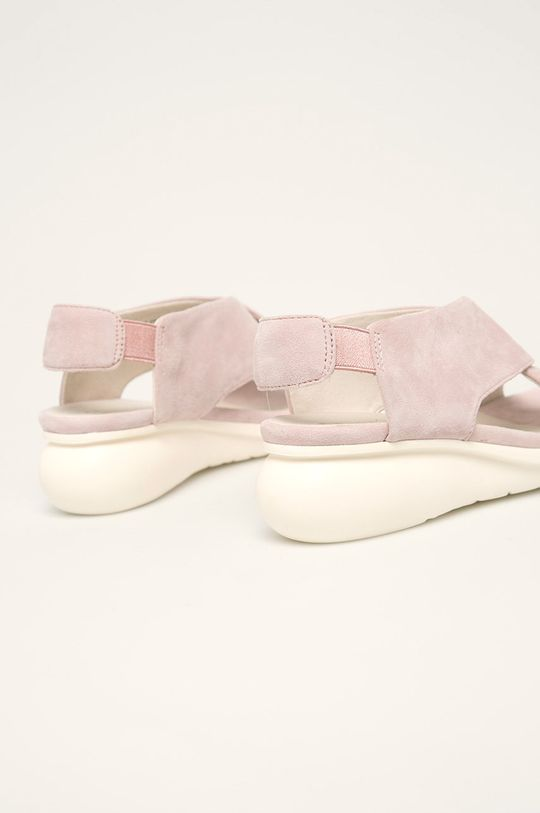 Camper - Sandale de piele Balloon Gamba: Piele naturala Interiorul: Piele naturala Talpa: Material sintetic