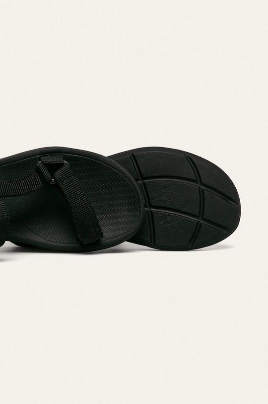 czarny Camper - Sandały Match