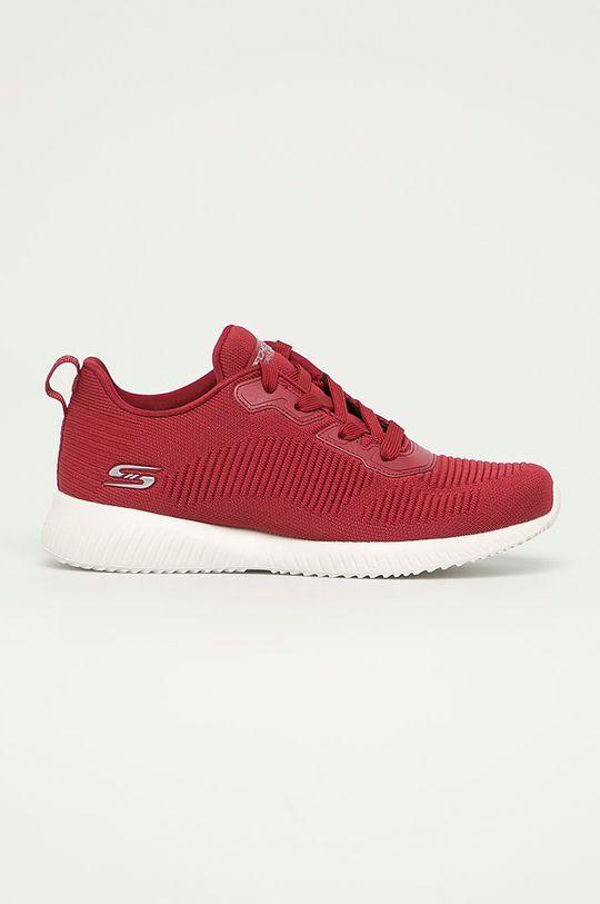 červená Skechers - Boty Dámský