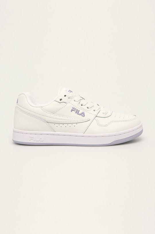 biela Fila - Kožená obuv Arcade Dámsky