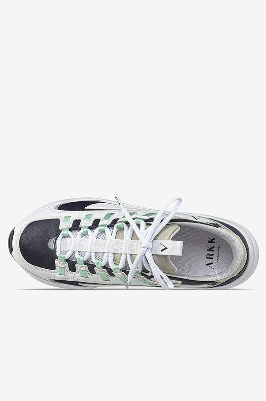Arkk Copenhagen - Kožené boty Dámský