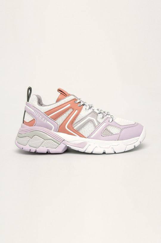 violet Guess Jeans - Pantofi De femei