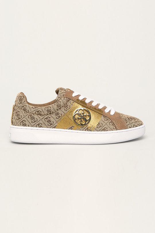 aur Guess Jeans - Pantofi De femei
