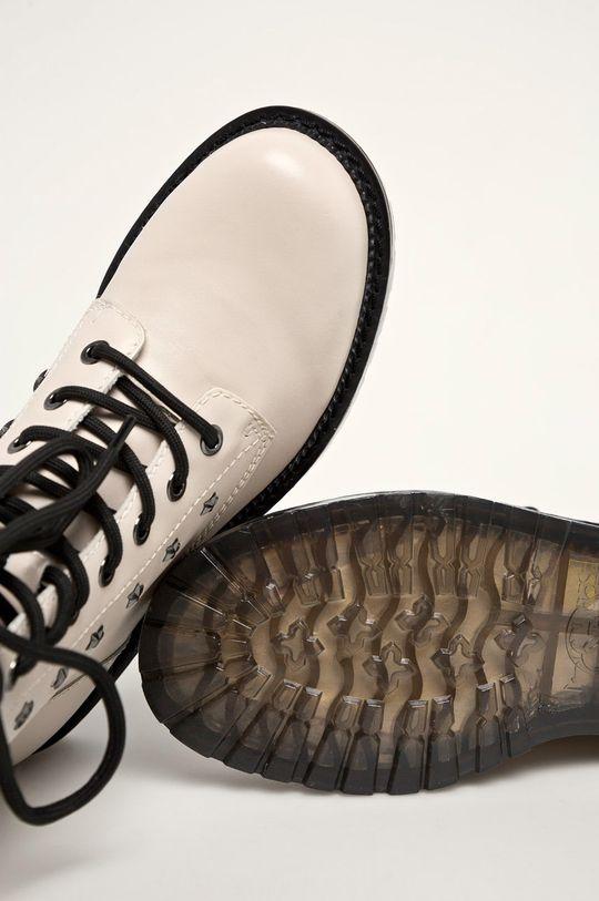 culoarea tenului Guess Jeans - Bocanci de piele